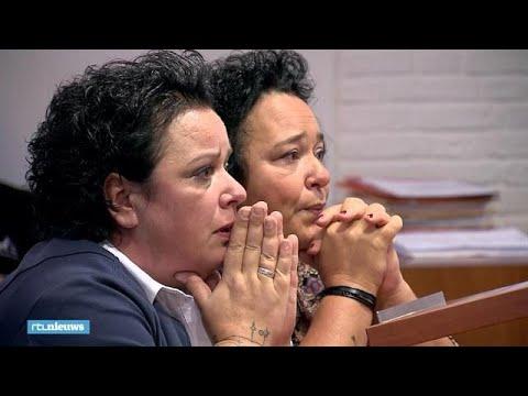 Moeder van Max valt na uitspraak familie in de armen - RTL NIEUWS