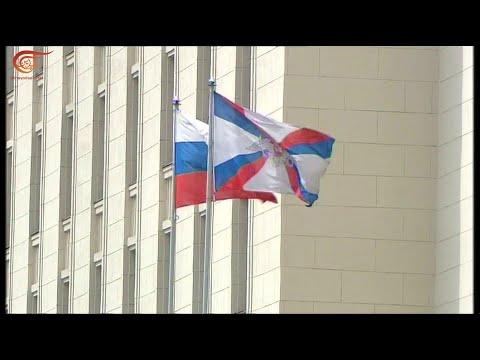 روسيا تحذّر واشنطن من ضرب سوريا