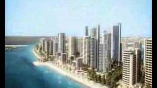 Jebel Ali Beach and Tourist Attractions Dubai