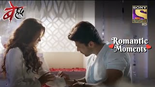 Getting Inked Together | Beyhadh | Romantic Moments - SETINDIA