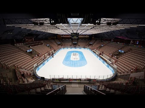 Top 5 Greatest Winter Olympic Venues   The B1M