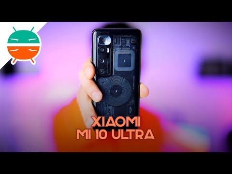 Recensione Mi 10 Ultra: il miglior Xiaom …