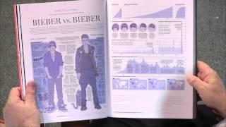 Bieber vs. Bieber Infographic: Triangulation 176
