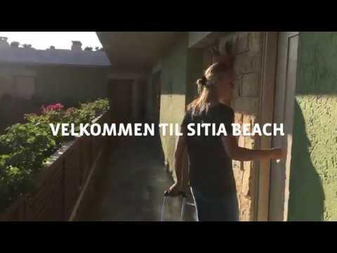 Velkommen til Sitia Beach