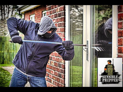 10 Signs Your House is Being Cased by Burglars & Ways to Minimize It.