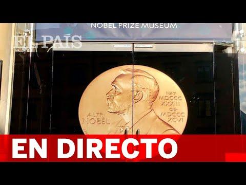 DIRECTO | Ceremonia de entrega del PREMIO NOBEL de la PAZ 2020
