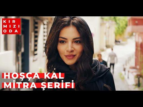 Mitra'nın Kırmızı Oda'ya Vedası | Kırmızı Oda 42. Bölüm (Sezon Finali)