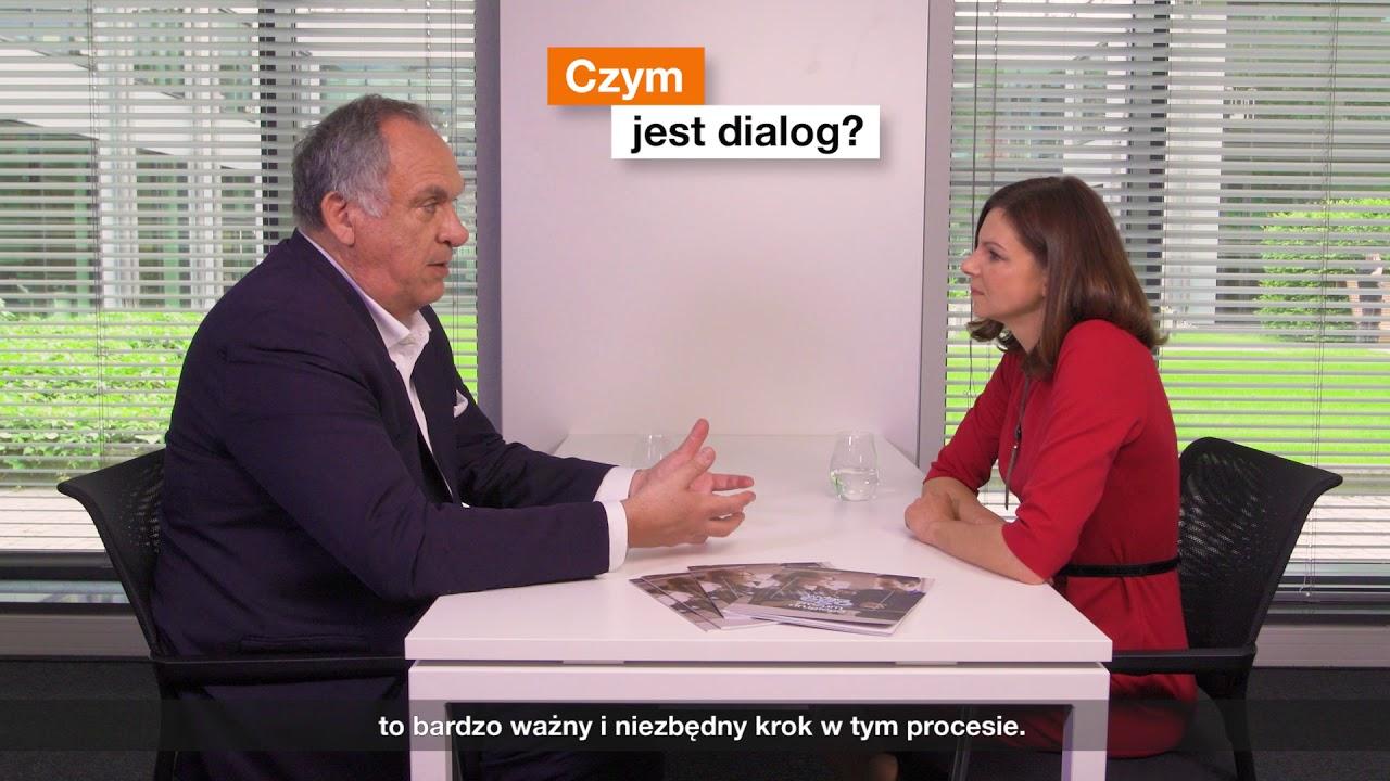 Czym jest dialog?