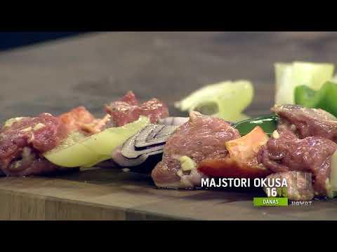HAYAT TV: MAJSTORI OKUSA - najava emisije za 16 01 2019