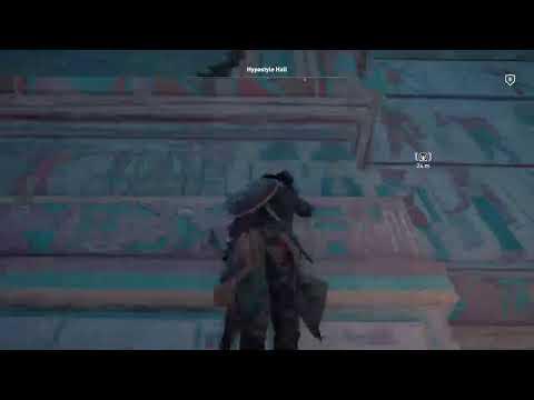 Assasins Creed Origins   Part 1