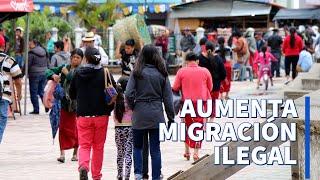 Confirman incremento de personas que migran ilegalmente a Estados Unidos desde Quiché   Guatevisión