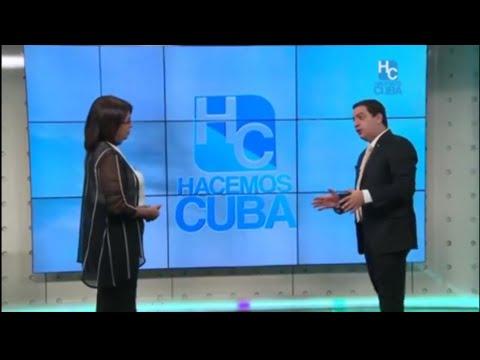 EN VIVO | Hacemos Cuba - El Banco Central de Cuba en el Ordenamiento Monetario de Cuba (2da parte)