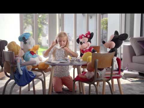Opplev Disneyland i Paris