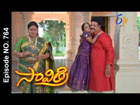 Savithri | 12th September 2017| Full Episode No 764 | ETV Telugu | cinevedika.com