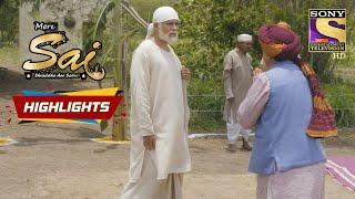 Sai's Worry For Goverdhan's Son | Mere Sai | Episode 890 | Highlights - SETINDIA
