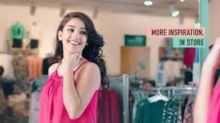 Max Fashion Dubai UAE : TV Commercials Production