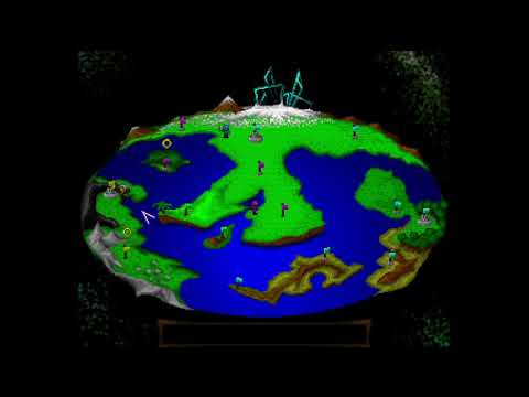 Fortress (1994) | Amiga | Homebrew World