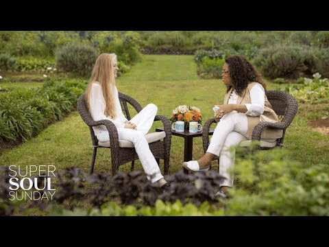 How a Plant-Based Diet Can Raise Your Consciousness | SuperSoul Sunday | Oprah Winfrey Network