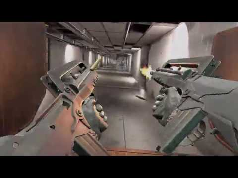 Pavlov   FAMAS Demonstration  XFPS