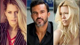 ¿Amor y paz Cinthia reveló detalles del encuentro entre Nicole Neumann, Cubero y Mica Viciconte.