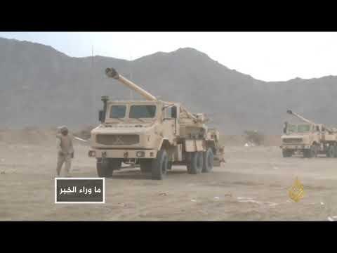 محافظة المهرة اليمنية على شفا توتر جديد