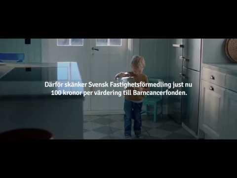 Svensk Fastighetsförmedling - Rum För Livet