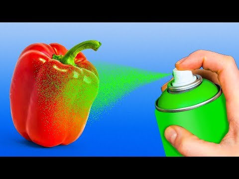 20 TRULY AMAZING HACKS FOR KIDS