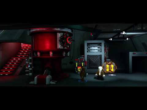 LEGO® STAR WARS™: The Force Awakens Part 11