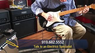 Fender Custom Shop '56 Relic Strat #R18464 (Used) Quick n' Dirty