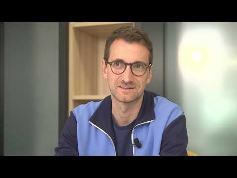 Vidéo de Thomas Cadène