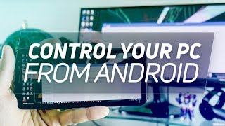 How to Control Your PC from Android (in 7 Minutes)
