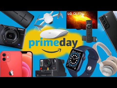 Le MIGLIORI offerte del Prime Day Amazon …