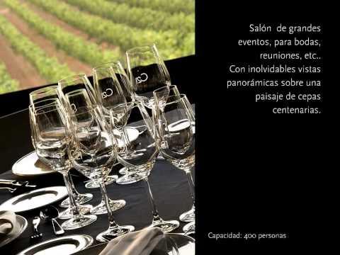 CEPA 21 Restaurante.avi
