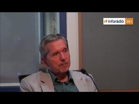 InfoRádió - Aréna - Kiss J. László - 2. rész