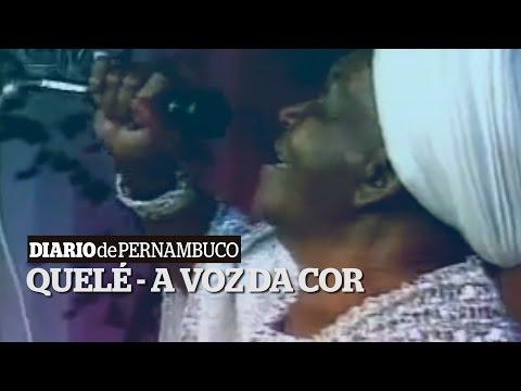 Quelé - a voz da cor: a história de Clementina de Jesus