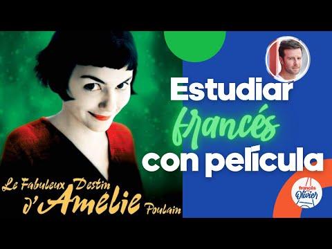 Estudiar francés con películas: el fabuloso destino de Amélie Poulain