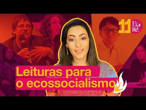 Dicas de leitura em ecossocialismo | Indicações 007