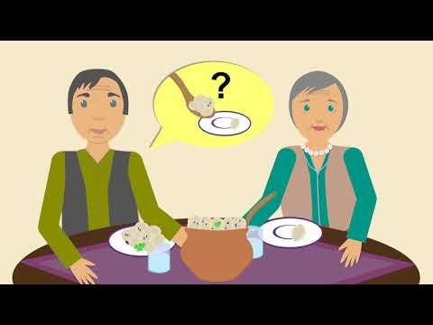 Demencja: Komunikacja i postępowanie