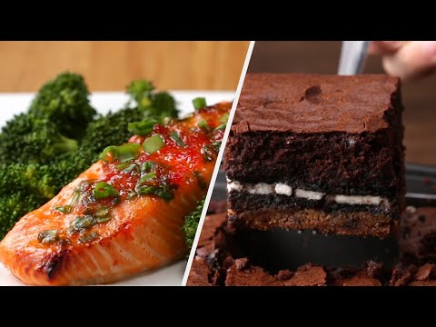 3-Ingredient Recipes Your Friends Will Think Your Parents Made ? Tasty Recipes