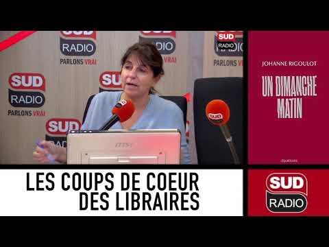 Vidéo de Johanne Rigoulot