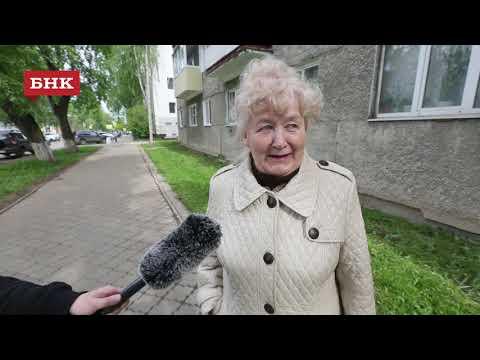 Видеоопрос БНК: Что вы пожелаете Коми в вековой юбилей