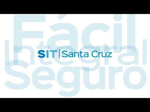 SIT | Santa Cruz (Sistema Integral Tributario)