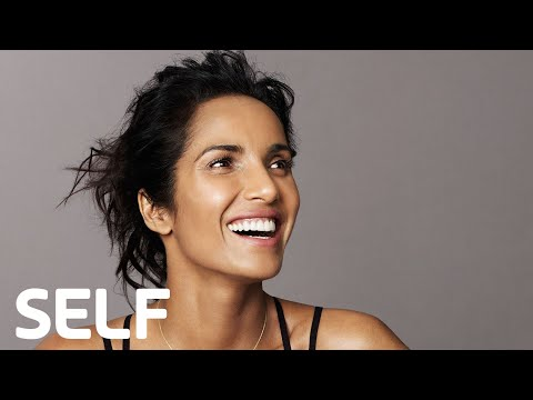 Body Stories: How Padma Lakshmi Came To Love Her Scars   SELF