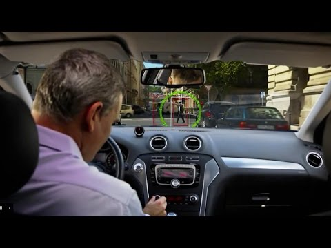 connectYoutube - 10 Advanced Technologies Introduced In Cars This Year