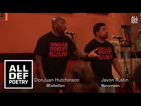 DonJuan & Javon Rustin -
