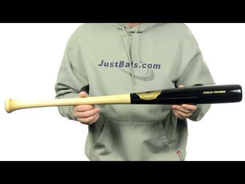 Sam Bat Miguel Cabrera Maple Wood Bat: RMC1 Natural/Black Adult