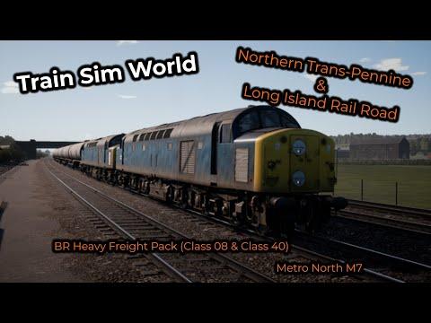 Train Sim World -- Livestream 08/06/2019