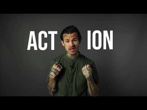 Sebastian Pettersson presents Segers new chef's shirt: Action!