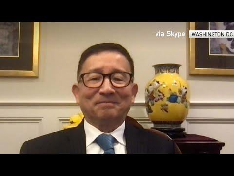 Cheng Li on Xi-Biden phone call
