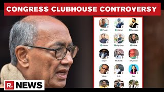Congress' Digvijaya Singh Sparks Fresh Row, Says 'Revocation Of Article 370 Must Be Reconsidered'